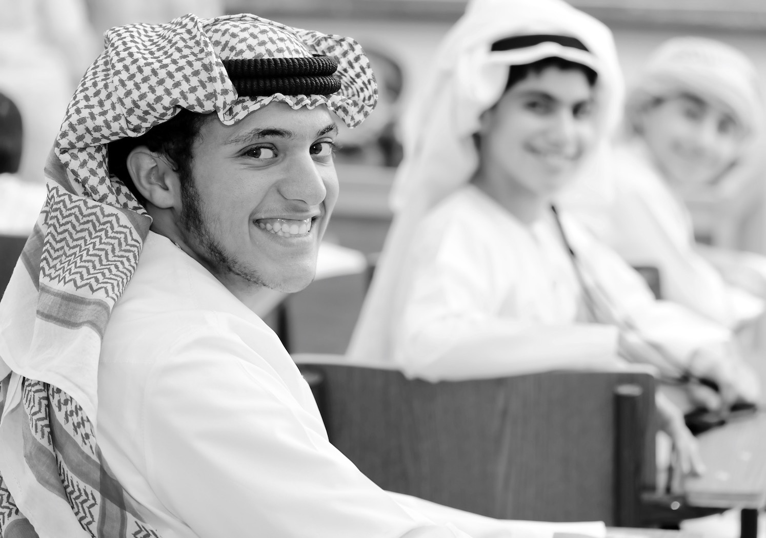 saudi education system In addition to the professional development bae systems saudi arabia provides to its workforce and to its customers, bae systems is also a leading supporter of initiatives in other fields of education.
