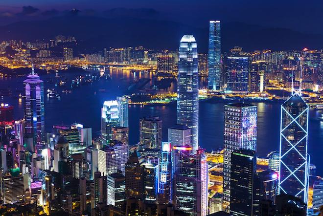 Hong Kong Open 2019... 2019 déjà ?!   HK