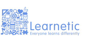 Learnetic | Educational ePublishing Technologies