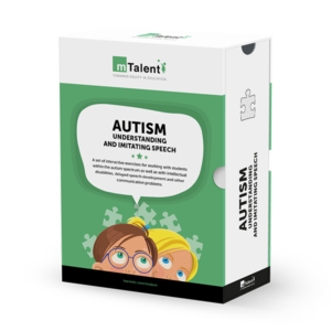 autism sen content resources therapy interactive special educational needs