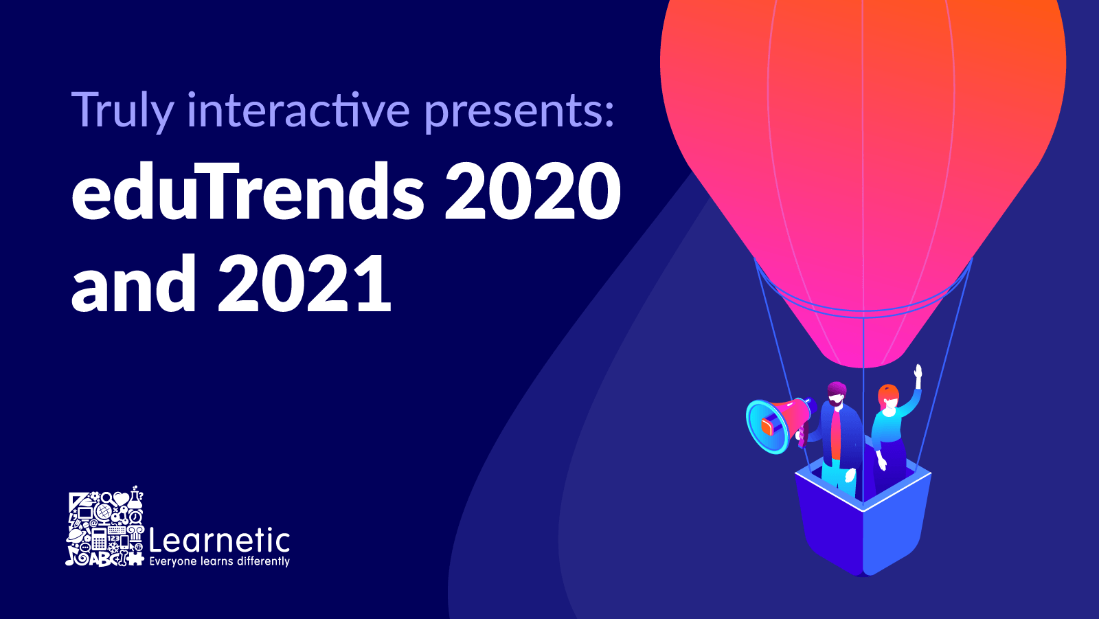 E learning trends in 20/20 lessons, achievements and hopes